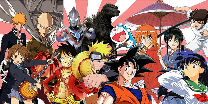 Wallpaper Anime Jepang One Piece Hd Unduh Gratis Wallpaperbetter
