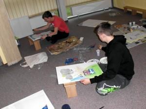 Projektwoche Ethik- Religion in Zethlingen 2
