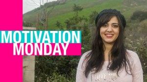 Motivation Monday: Episode 18 – Give Thanks