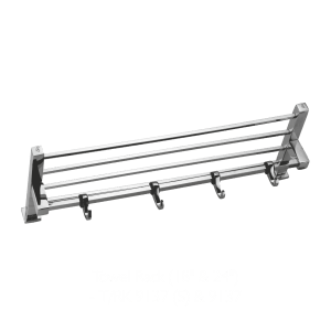 towel racks square by p4 bathfittings