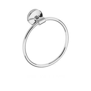 Towel ring by p4 bathfittings