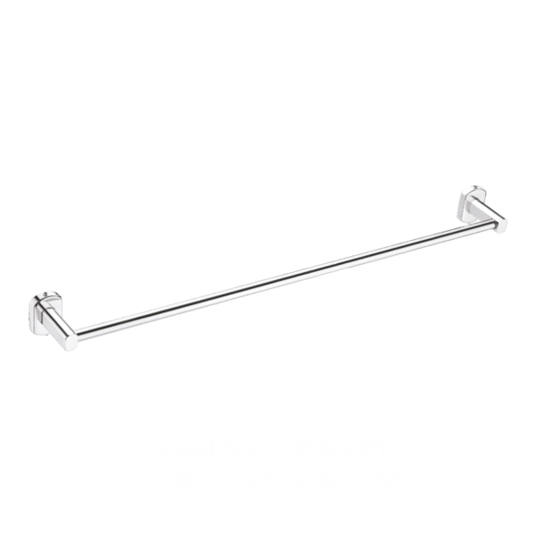 towel rod for kitchen
