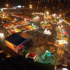 Swing Chair Penang Kneeling Office Pros And Cons Macau Food Festival Cctv-international