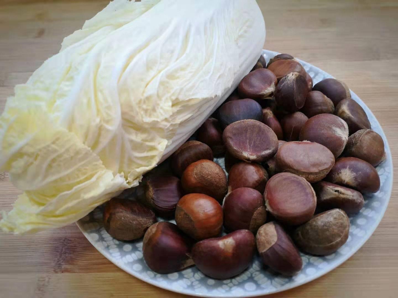 原創             天冷,這菜要多吃,燜一鍋實在太鮮了,營養又暖身,好吃實惠簡單