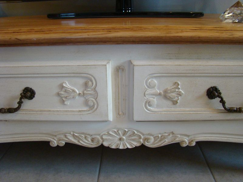 plat style louis xv relooking meubles