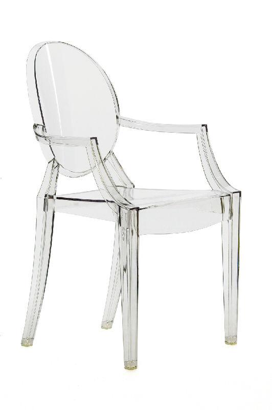 Philippe Starck  Chaise  Photo De Design  Eiline Paris