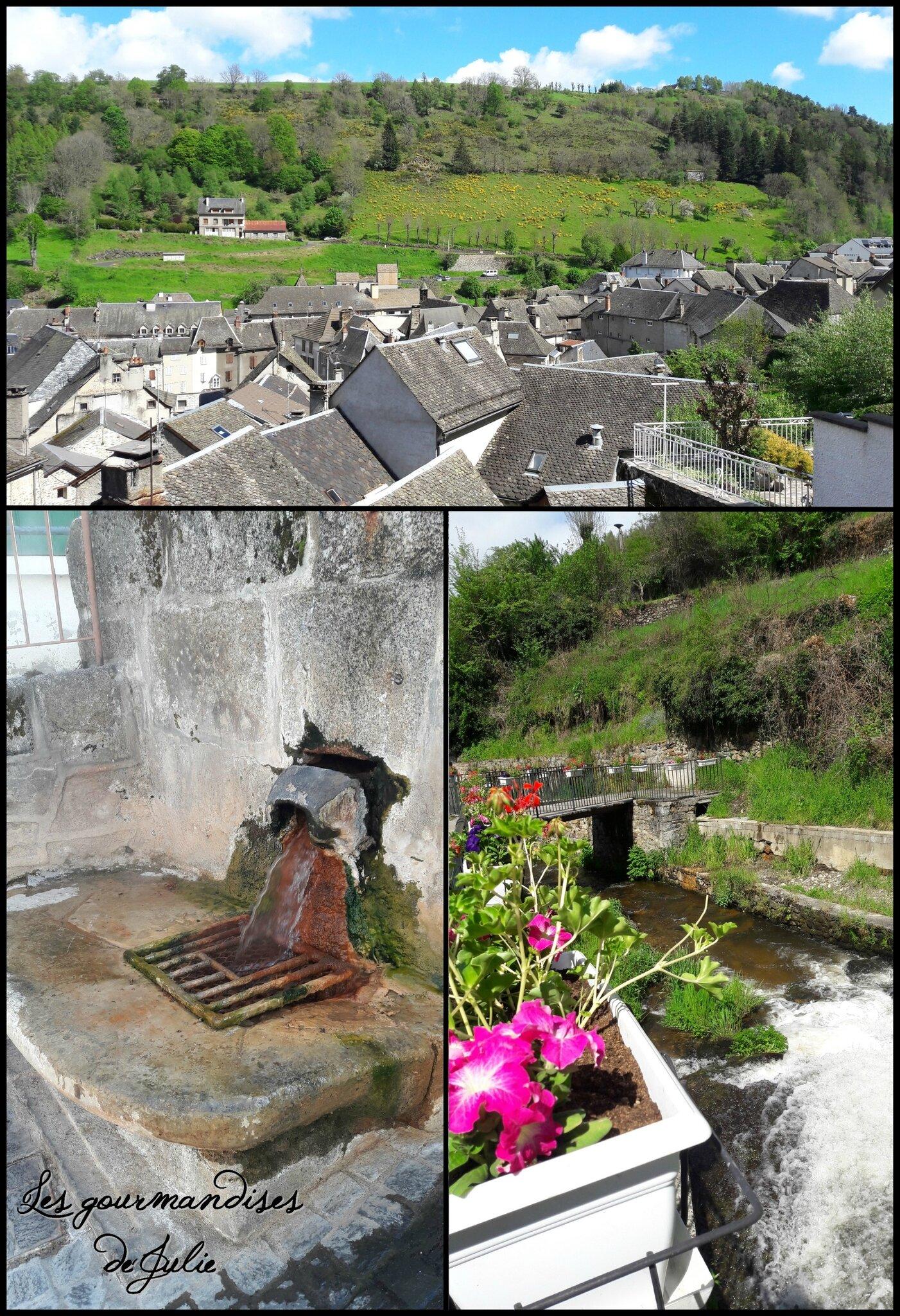 Que Faire Ce Week End Dans Le Cantal : faire, cantal, Week-end, Cantal, Dîner, Serge, Vieira, Gourmandises, Julie