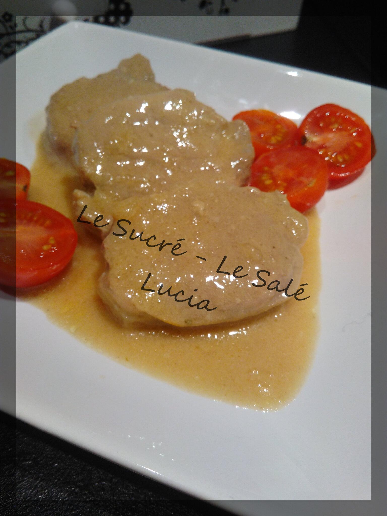 Filet Mignon Boursin Cookeo : filet, mignon, boursin, cookeo, COOKEO, Filet, Mignon, Boursin, SuCré, Salé, Idées, ReCeTTeS, LuCiA