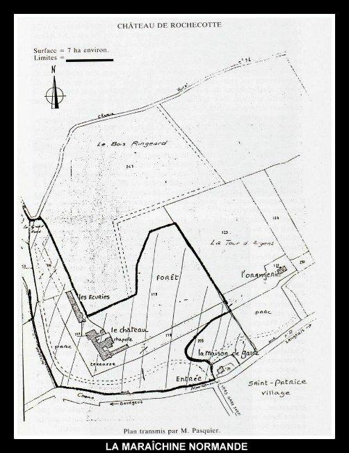 Chateau Ranges