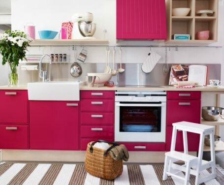 idees de decoration d une cuisine belle pratique et moderne