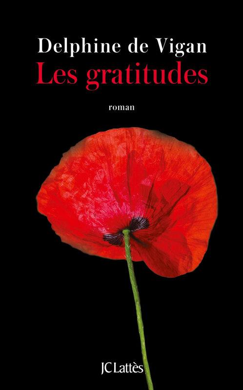Les gratitudes, de Vigan