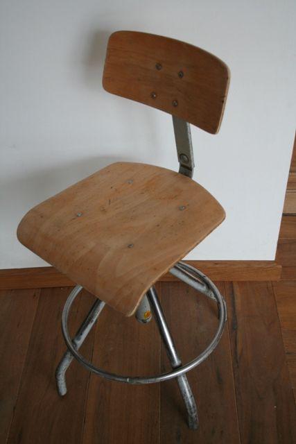 Chaise Datelier Bonjour Ma Cousine Petit Mobilier Et