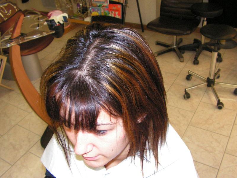 couleur  salon de coiffure revcoiff