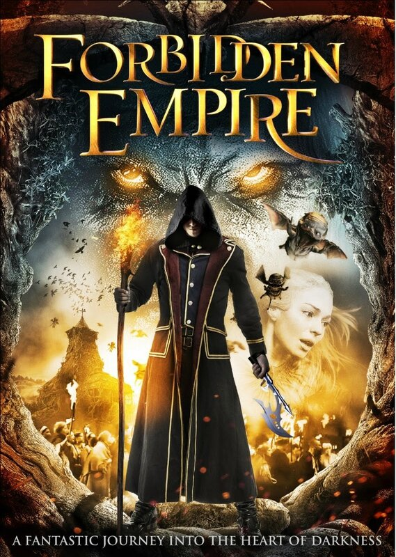 Forbidden Empire Movie Poster (1)