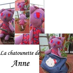 chatounette Anne