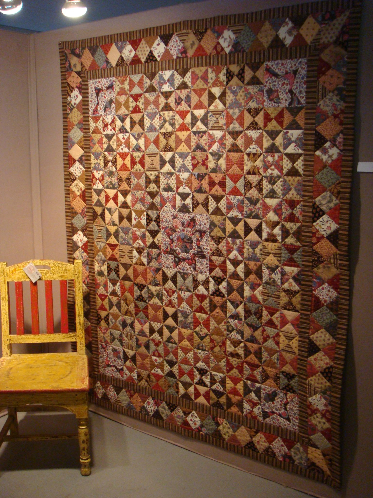 An Moonen Quilts