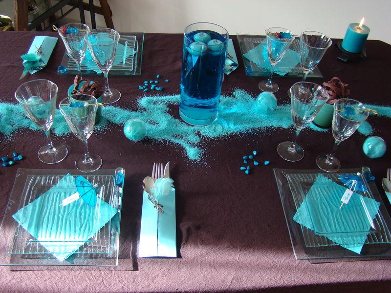 Cuisine Bleu Ciel