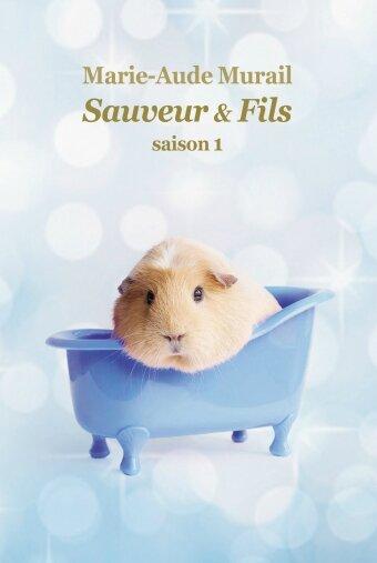 Sauveur & Fils saison 1, Marie-Aude Murail