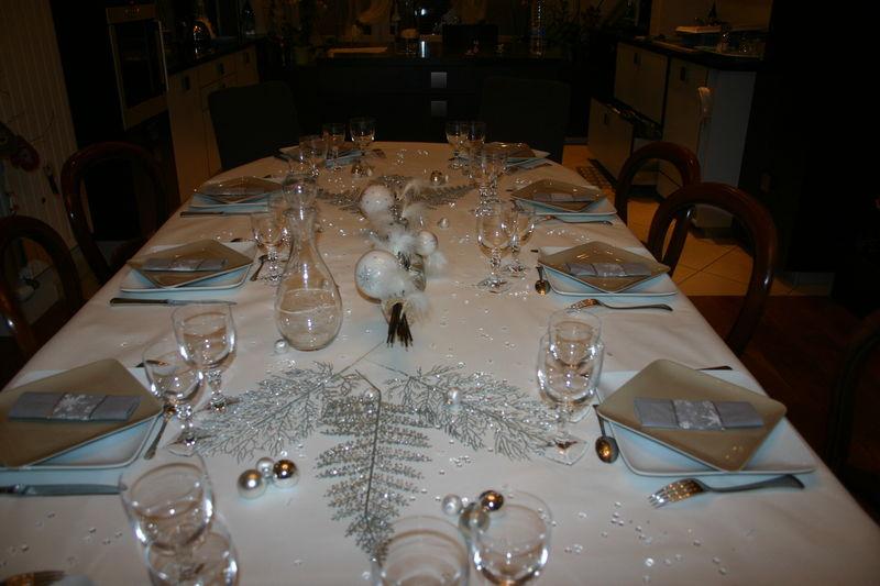 Dcorations De Tables A Mes Heures Perdues