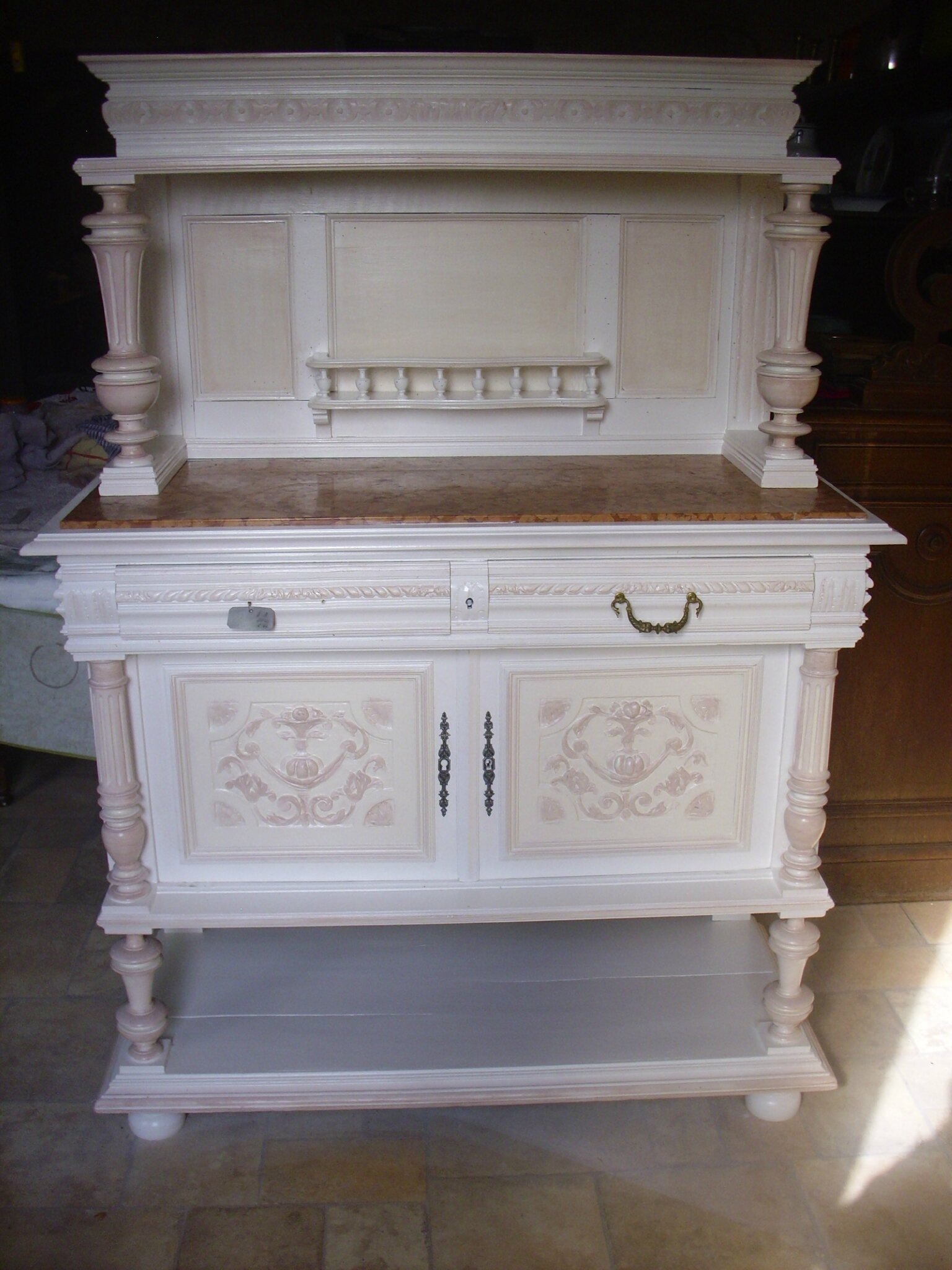 relooking meuble Henri 2  meuble Henri ou Henri 4 relook en Meurthe et Moselle  relooking de