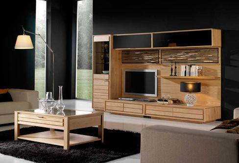 salon meuble tv composition 1 photo