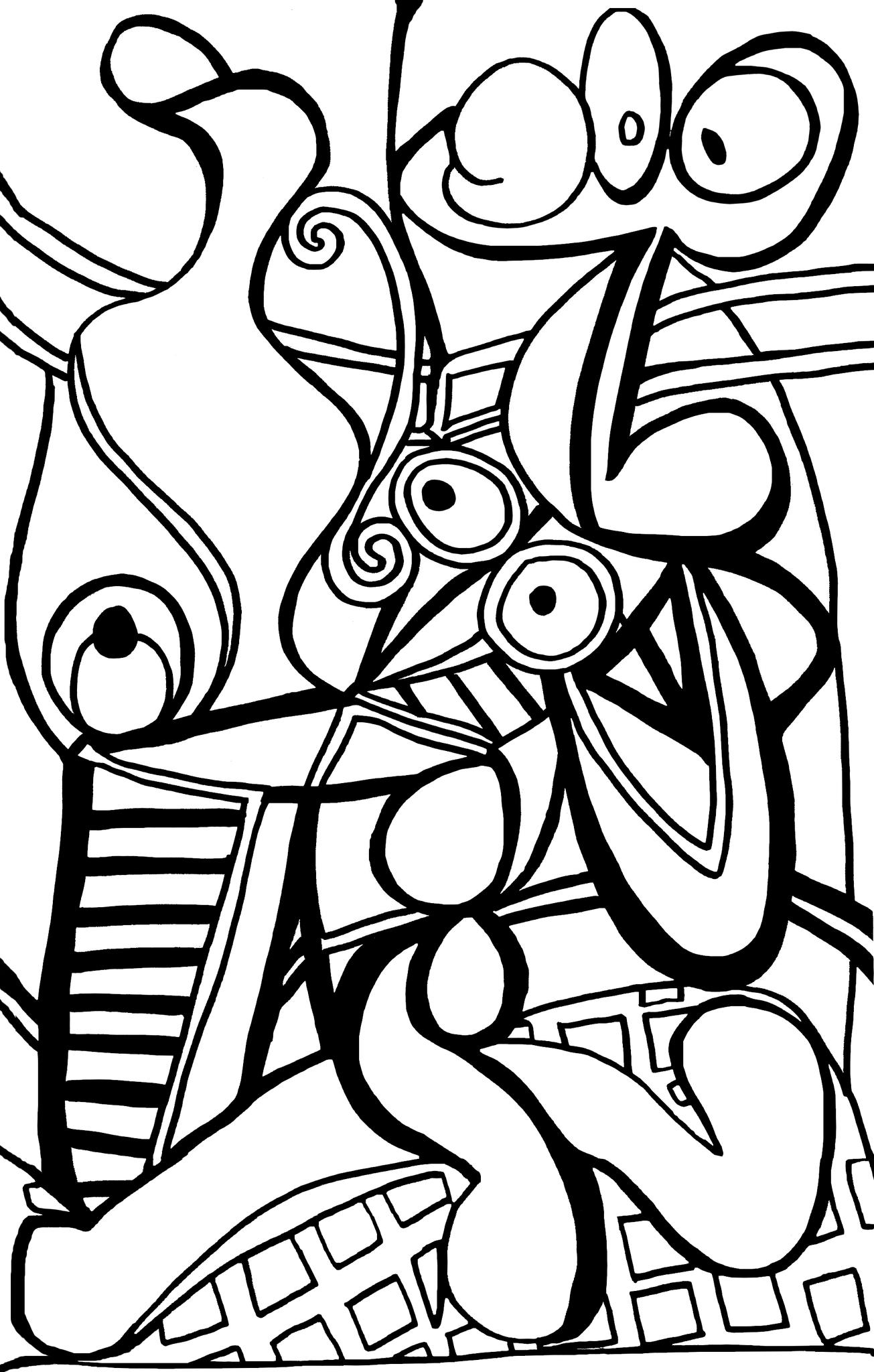 Le Picasso Casse