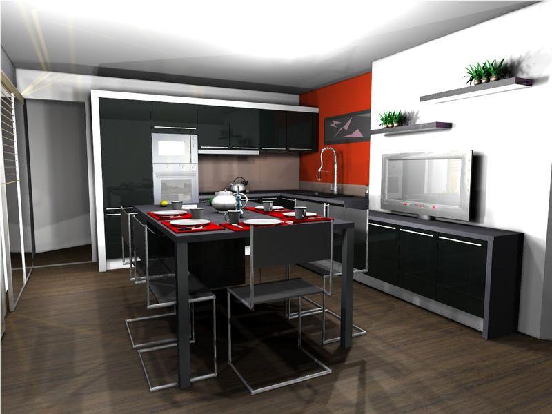 3d cuisine ikea