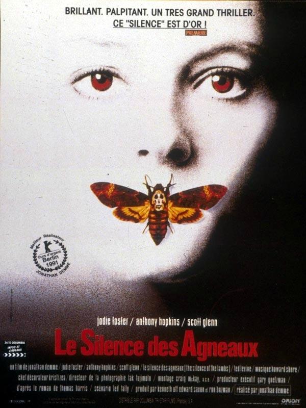 Le Silence Des Agneaux Suite : silence, agneaux, suite, SYMPATHY, DEVIL, Silence, Agneaux, Hannibal), Films, Séries