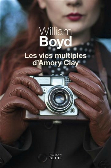 Les Vies Multiples D'amory Clay : multiples, d'amory, LIVRE, Multiples, D'Amory, William, Shangols