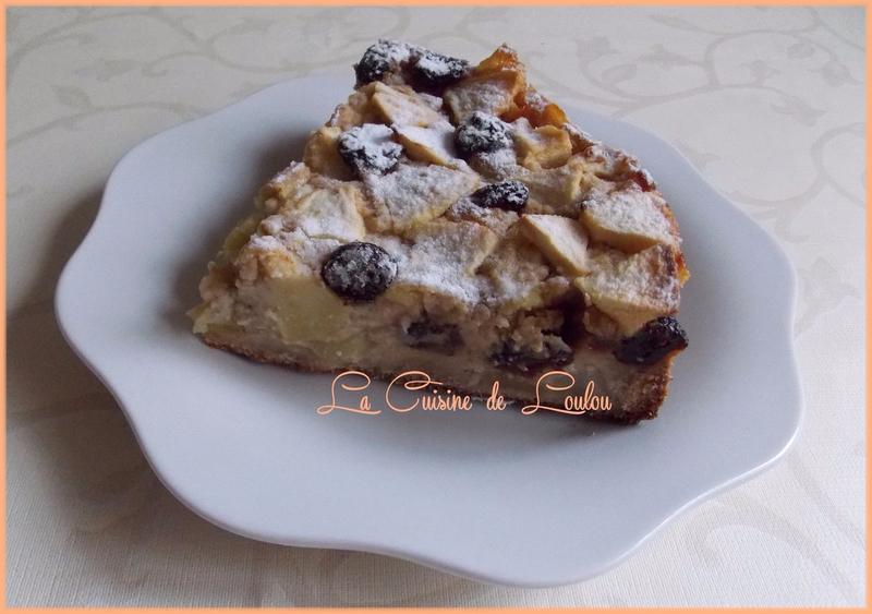 gateau-flan-pommes-cranberries3