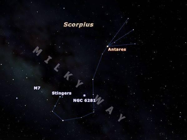 什么是昴宿星團?它有什么特別之處?它又在哪?_恒星