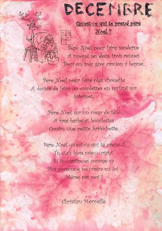 Qu Est Ce Qui Te Prend Pere Noel : prend, Qu'est-ce, Prend, Père, Noël?, §§§§§