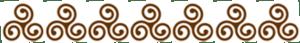 triskel brun