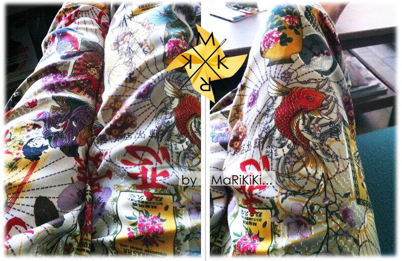 Pyjama soie 02
