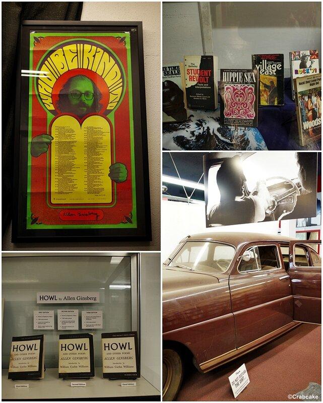 Beat Museum San Francisco 3