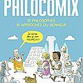 Philocomix, thivet, vermer et combeaud