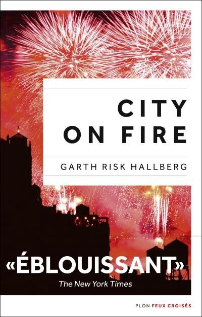 City-on-fire
