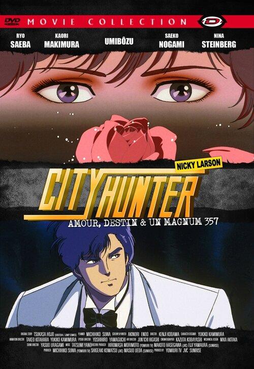 City Hunter : La Mort De City Hunter : hunter, Savoure, Longueur..., (City, Hunter, Hors-Série), Memento