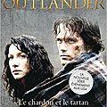 Outlander t.1 le chardon et le tartan, diana gabaldon