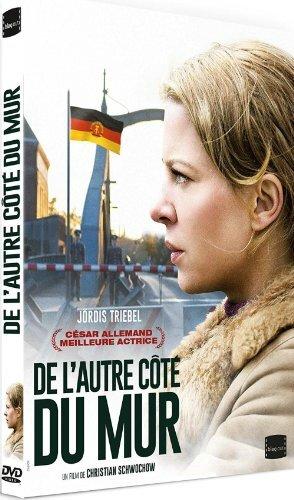 De L Autre Cote Du Mur : autre, L'autre, Côté, Quand, Cinéma, Allemand, Revisite, Encore, Histoire, Baz'art, Films,, Livres...
