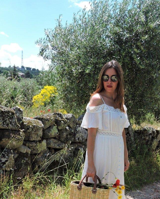 robe boho onlybrightness fashion