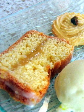 Cake Au Citron De Sophie : citron, sophie, Citron, Sophie, Cuisine, Facile