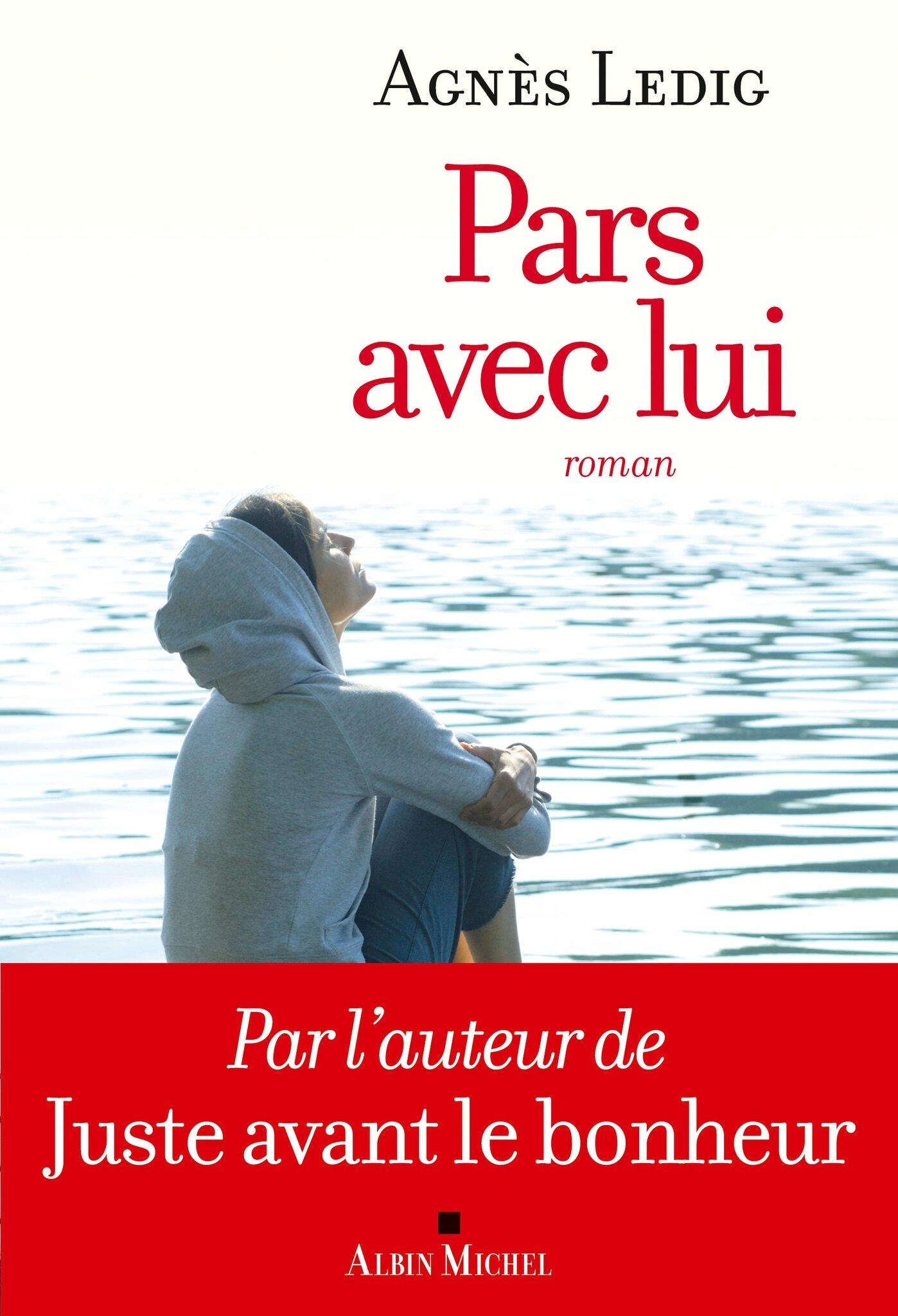 Juste Avant Le Bonheur Pdf : juste, avant, bonheur, Questions, Agnès, Ledig, Bouquin