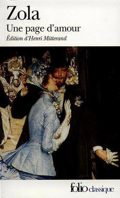 Un Mariage D Amour Zola : mariage, amour, Paris, Messages, Lilly, Livres