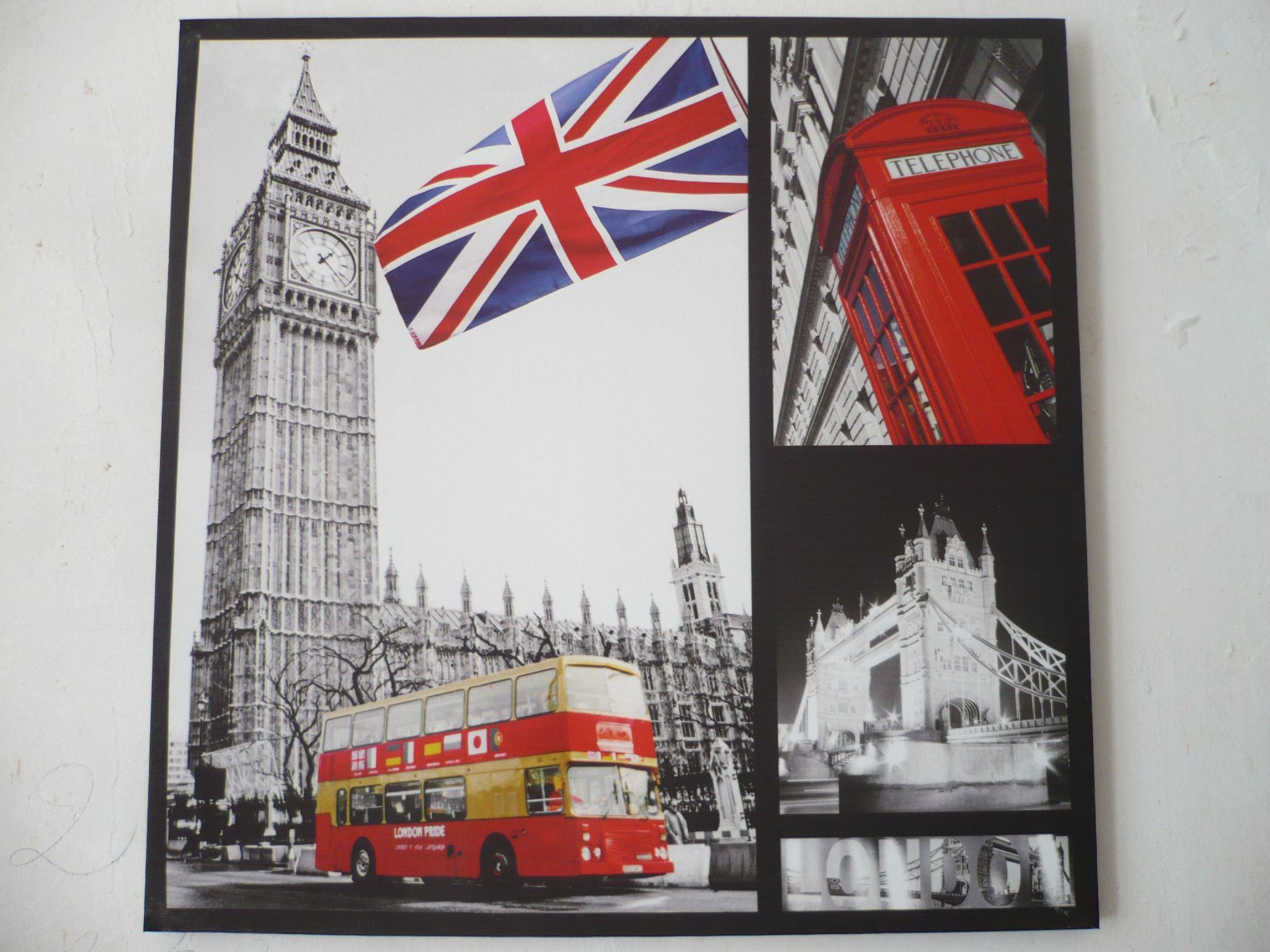 Deco Londres Gifi