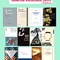 Bouquinbourg en mode on : focus sur la rentrée littéraire