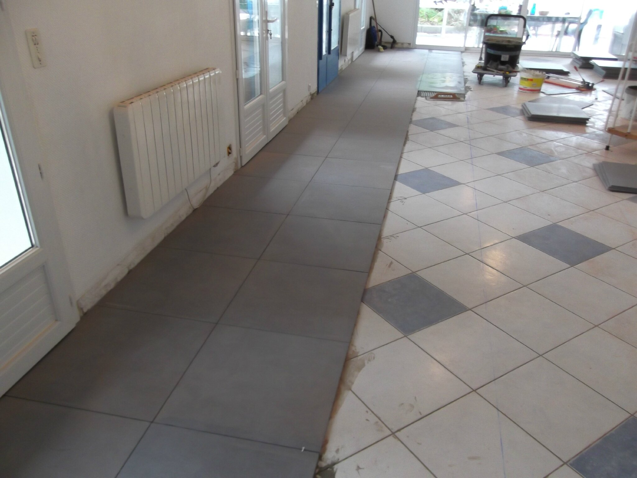 Carrelage Blanc 10x10 Brico Depot белая плитка стены текстура
