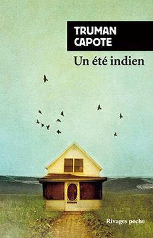 Un été indien, Truman Capote