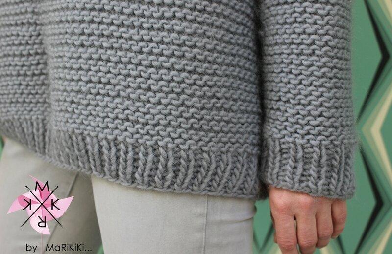 05 knit sweater