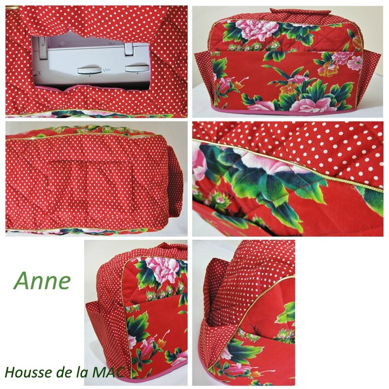 MAC Anne